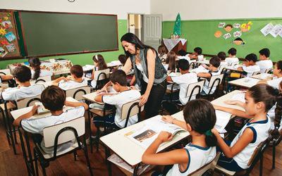 Matrícula Escolar Fortaleza CE 2018