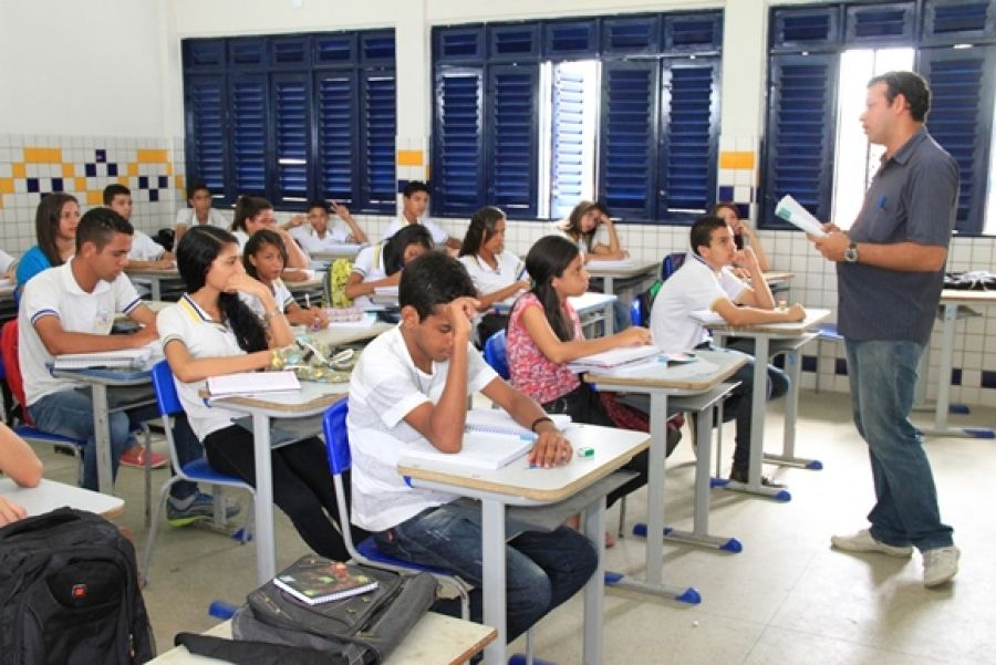 Matrícula Alagoas AL 2019