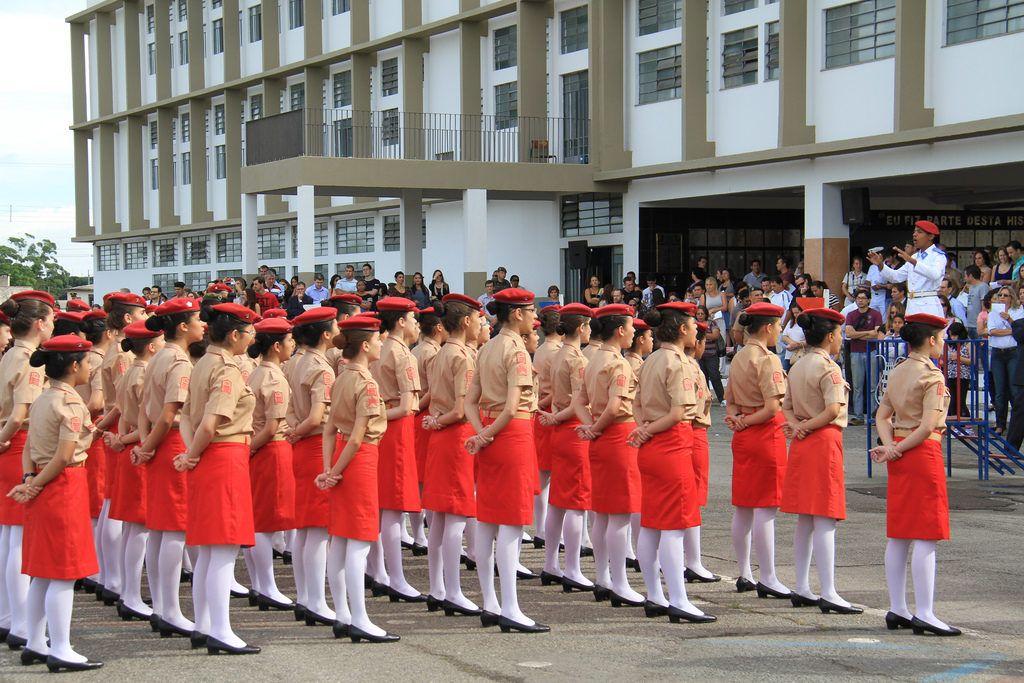 Colégio Militar de Curitiba Inscrições 2019