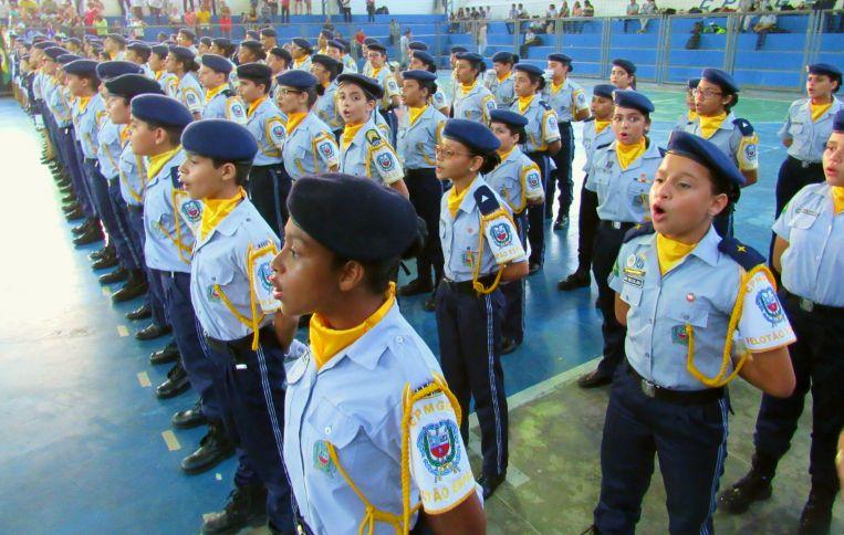 Colégio Militar do Ceará