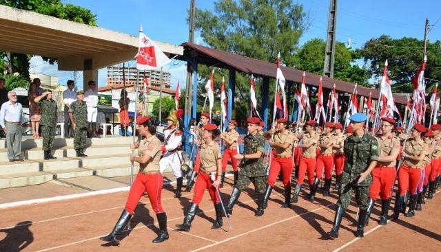 Colégio Militar de Fortaleza Inscrições 2019