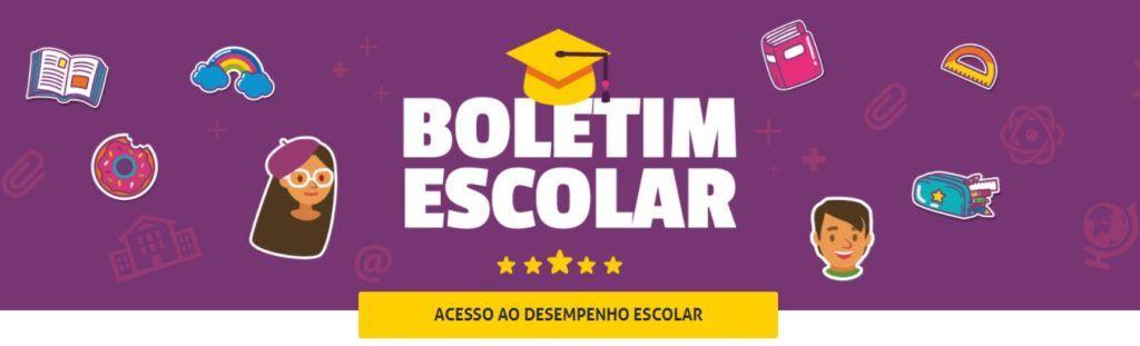 Boletim Online SP 2019