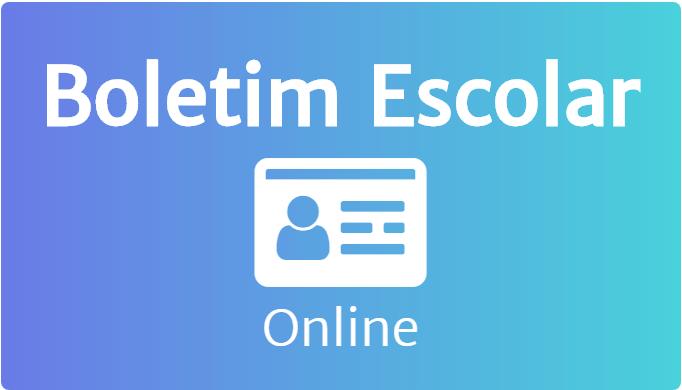 Boletim Escolar Online 2019