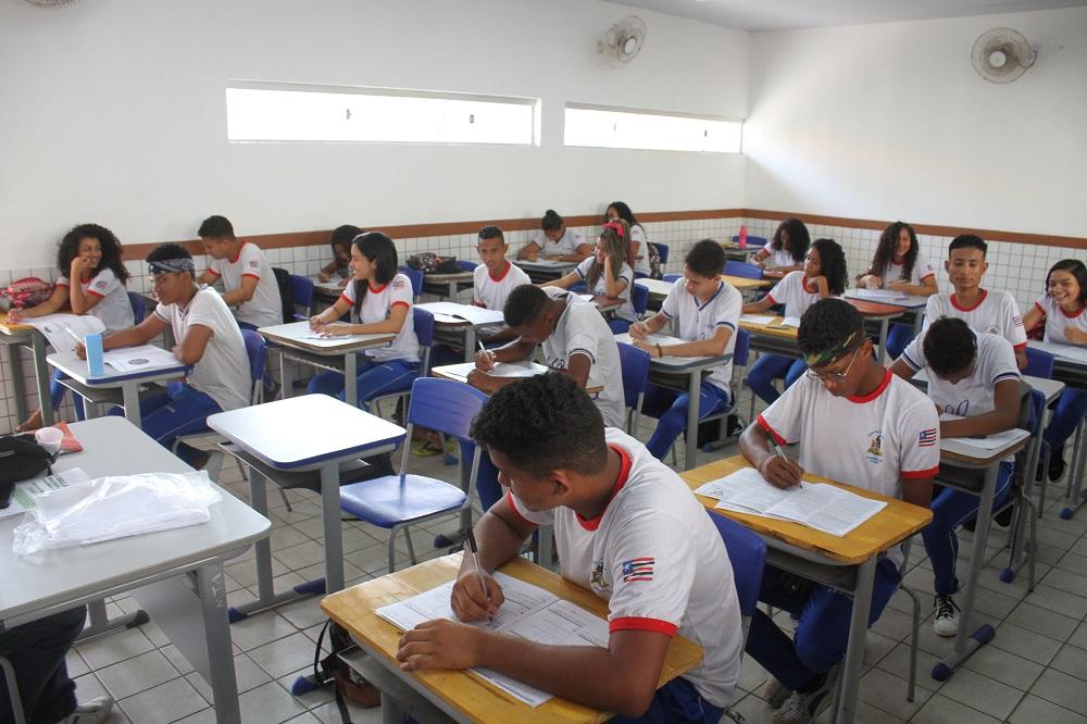 Como funciona o Matrícula Escolar RO 2020?
