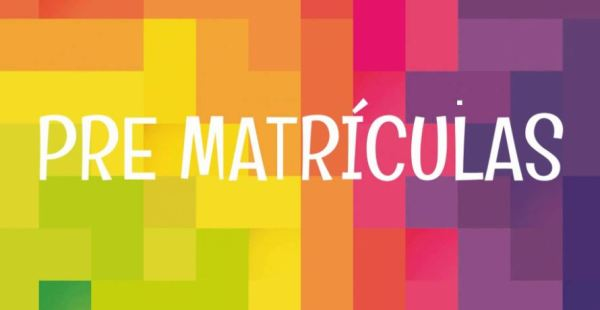 Pré Matrícula Manaus AM 2020