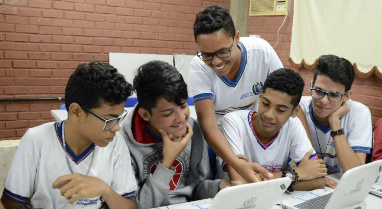 Boletim Escolar Online PE 2020