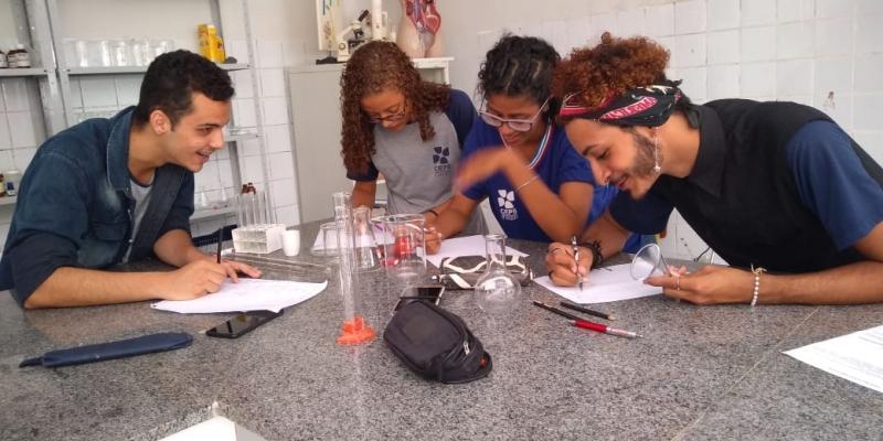 Boletim Escolar Online Bahia